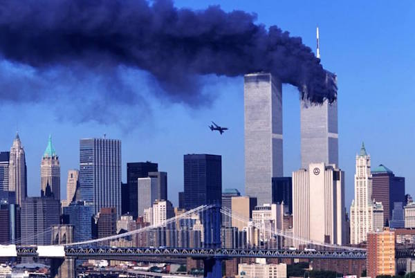 The World After 9/11: Where Are We Now