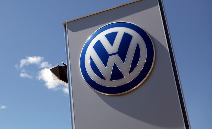 Volkswagen Suspends Executive Over Diesel Fume Tests On Monkeys