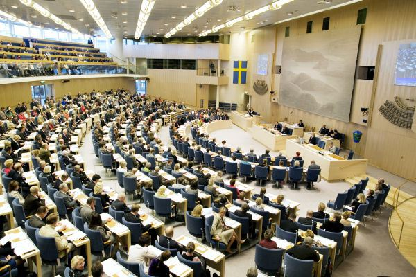 Western Sahara: A Moroccan Open Letter to the Swedish Parliament
