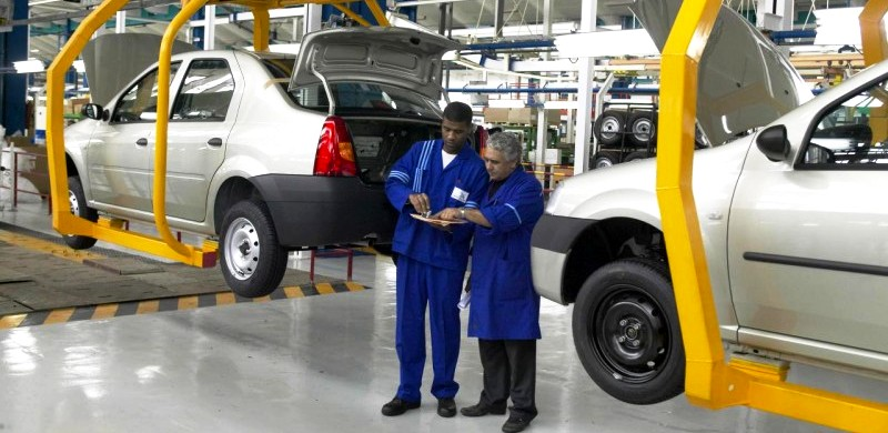 Why Morocco is Africa's Automotive Industry Hub