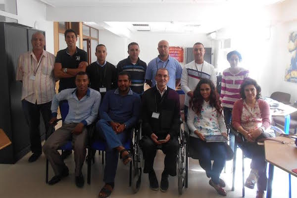 iEARN-Morocco Hosts Christopher Stevens Youth Network Workshop in Rabat