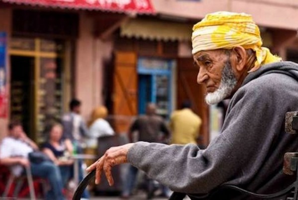 Morocco Among Worst Countries for Elderly People