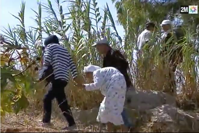 90-Year-Old Woman Raped in a Town Near Rabat