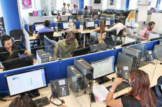 Moroccan Police Dismantle 'Vast Network of Fictive Call Centers'