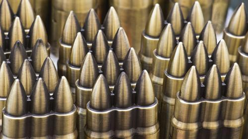 Bullets Found in Meknes Dumpster Put Authorities on High Alert