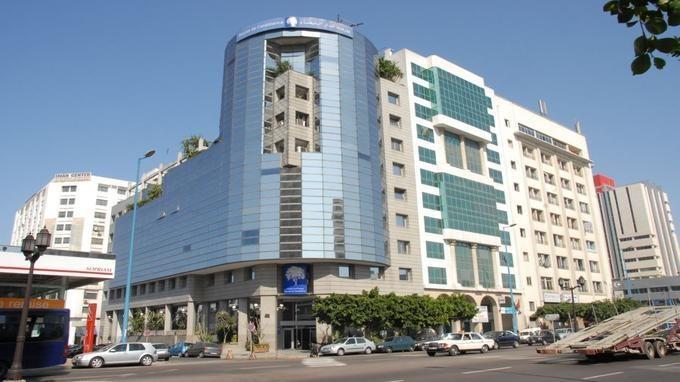 Casablanca, emerging companies