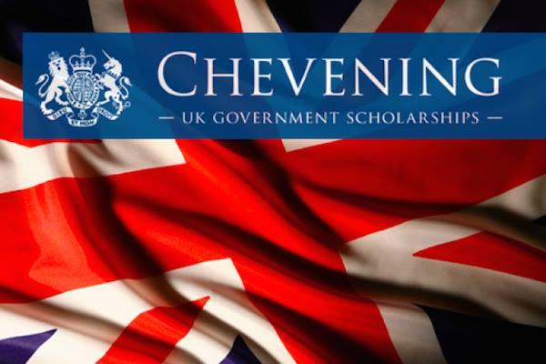 Chevening Scholarship Application Open for 2016/2017