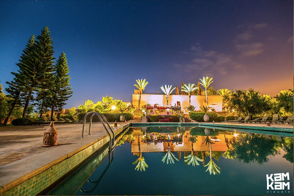 Enjoy Morocco