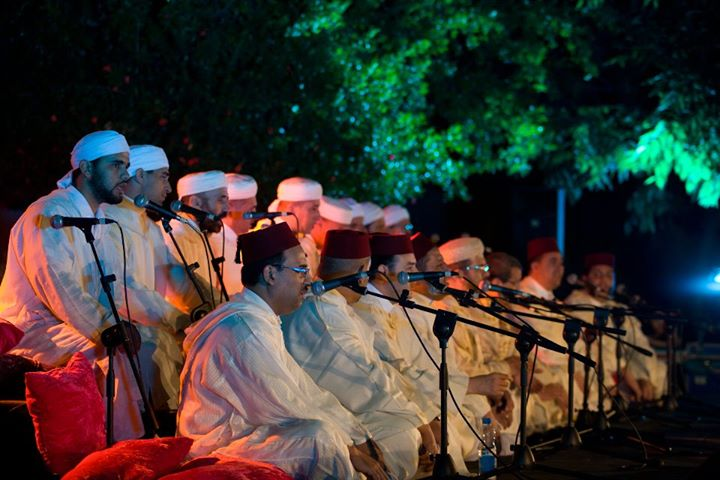 Fez Festival of Religious Recitation
