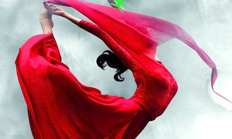 Fez Hosts the 9th Annual International Festival of Expressive Dance