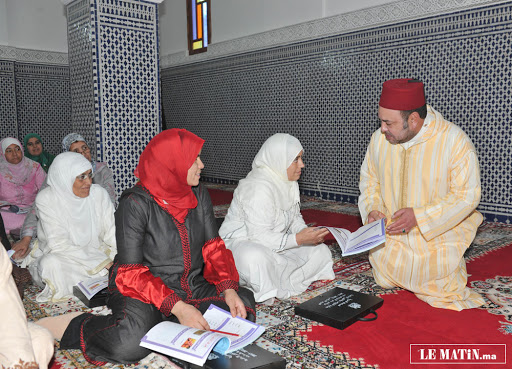 Illiteracy Rate in Morocco Decreases to 32 Percent