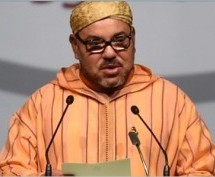King Mohammed VI: We Will Turn Sahara Into a Hub for Trade Between Africa and Europe