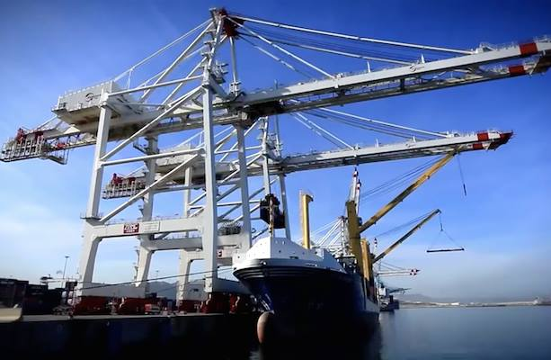 Low National Output Deepens Morocco's Trade Deficit in January-September