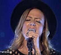 Moroccan Singer Amazes Judges of The Voice Arab