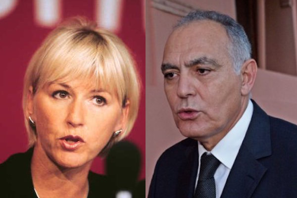 Morocco's FM Labels Sweden's Project to Recognize So-Called SADR a 'Strategic Mistake'