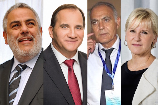 Morocco- Sweden Diplomatic Crisis Exposes Rabat's Dithering Diplomacy