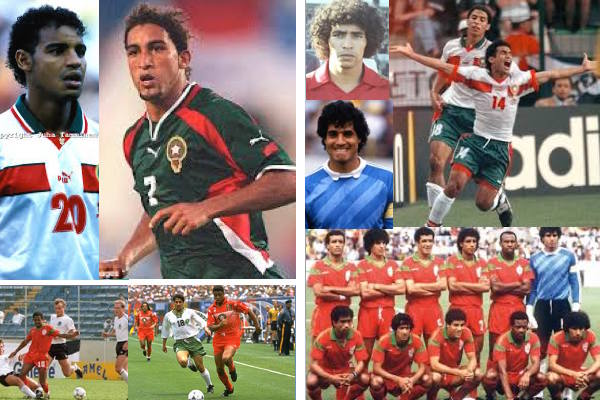 The Greatest Moroccan Soccer Matches of All Times