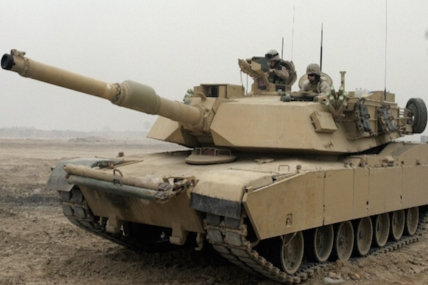 Morocco to Spend MAD 3 Billion in the Purchase of 150 US Armored Tanks