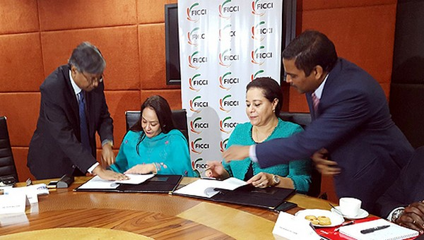 Morocco's CGEM, India's FICCI Ink MoU to Boost Bilateral Trade