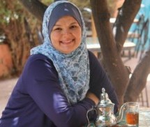 Nora Belahcen Fitzgerald: The Change Maker who Brings Hope to Marginalized Moroccan Women