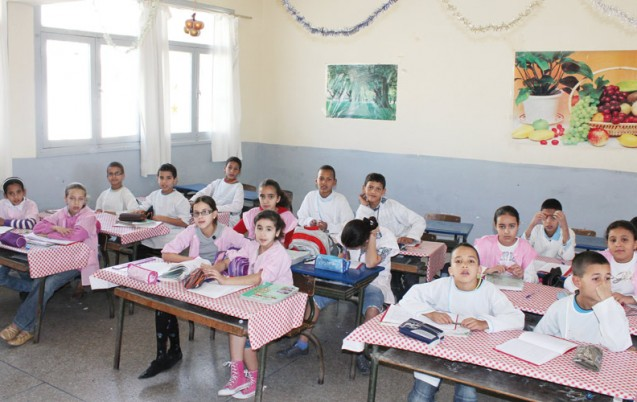 Reforming the Moroccan Education System- A Reform of Perceptions