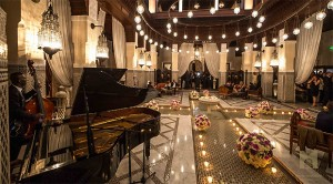 Moroccan Royal Mansour Named Best Hotel in Africa