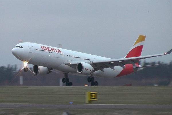 "Spanish Pilot Says ''Welcome to Palestine"" Upon Landing in Tel Aviv"