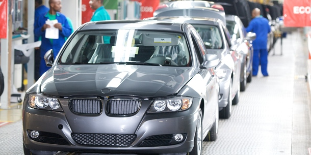 The Auto Market Continues Its Slow Growth in Morocco