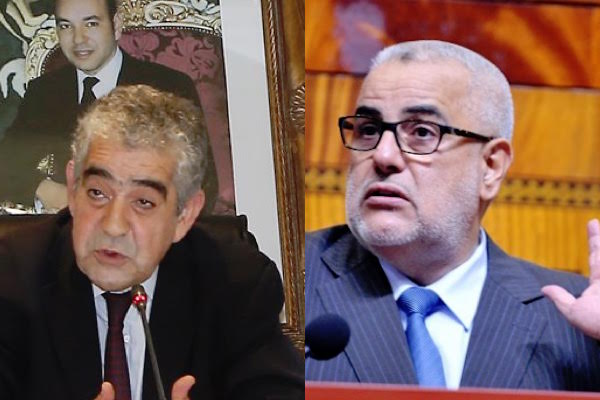 The Council of Human Rights (CNDH) is at odds with Morocco's ruling Party of Justice and Development (PJD)