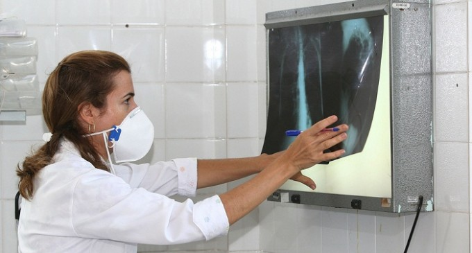 World Tuberculosis Day: Disease Infects 35,000 Moroccans a Year