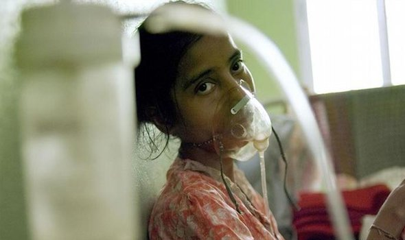 Tuberculosis Infects 30,000 Moroccans Each Year, Mostly in Major Cities