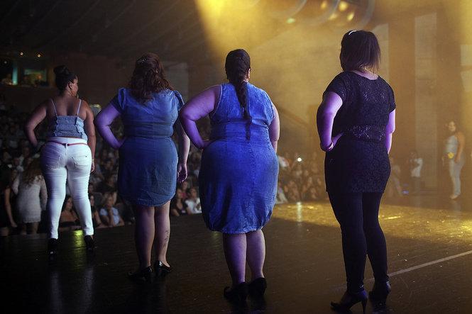 Miss Fat Woman