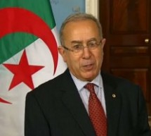 We Don't Support Nor Oppose Moroccan Autonomy Plan on 'Western Sahara': Algerian FM