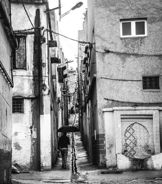Beaytiful Morocco, by Marouane Sitti