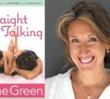 "Book Review: ""Straight Talking"" By Jane Green"
