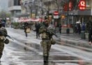 Video: Brussels Remains on High Alert As Hunt for Paris Fugitive Continues