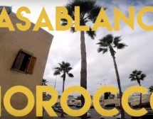 Video: 24 Hours in Casablanca, Morocco