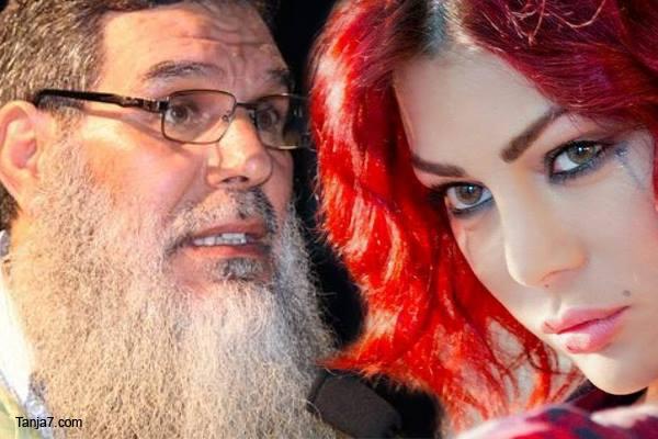El Fizazi and Haifae wahbe