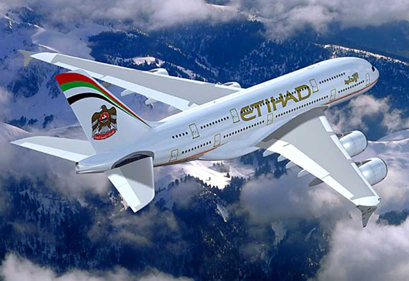 UAE's Etihad Airways Delivers 1.2 Million Travelers Between Morocco, Abu Dhabi