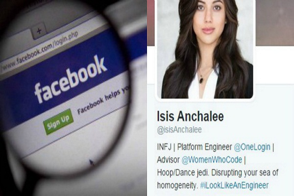 """Facebook User Blocked From Accessing Account After She Was """"Mistaken for a Terrorist"""""""
