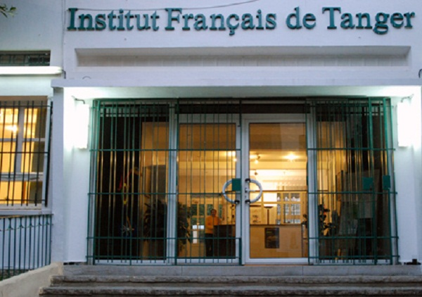 French Institute in Tanger