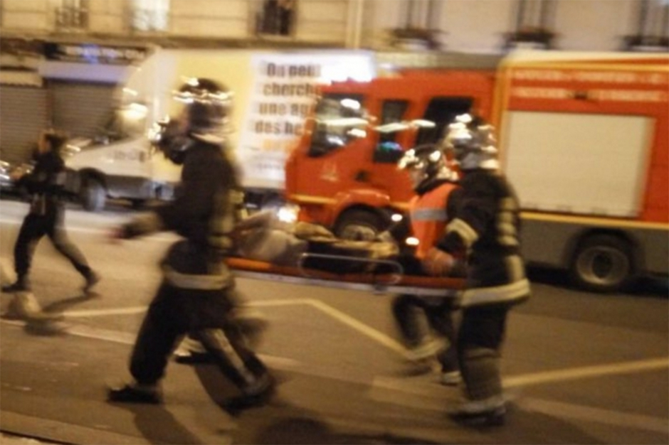 At Least 18 People Killed in Multiple Attacks in Paris