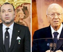 Tunis Terrorist Attack: King Mohammed VI Holds Phone Call with Tunisian President