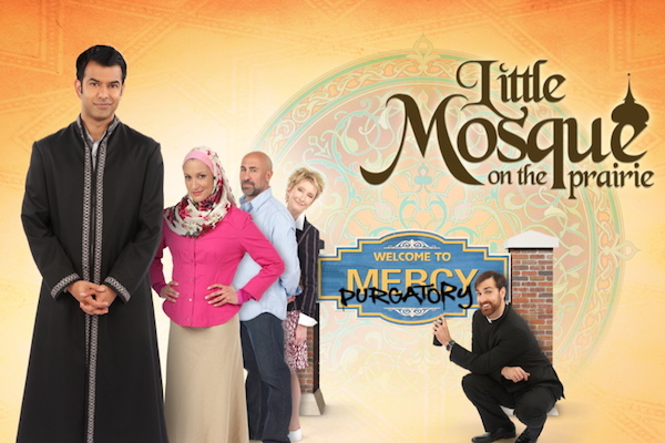 Little Mosque on the Prairie, the Muslim Cosby Show