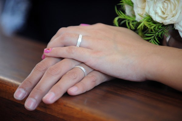 Opinion: Interfaith Marriage Is Ok