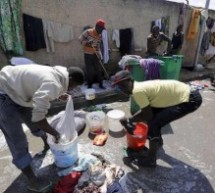Algeria: 18 Sub-Saharan Refugees killed in Camp Fire