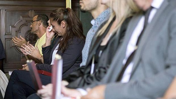 Spain Honores Victimes of Polisario Terrorism