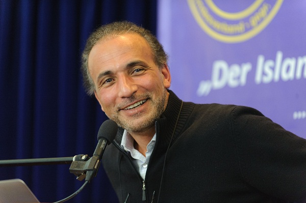 Tariq Ramadan Confesses to 5 Extramarital Affairs