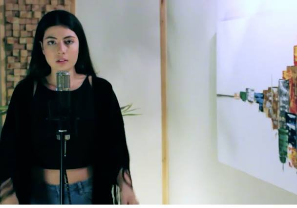 Video: Arab Woman Remixes Adele's 'Hello' With Fairuz