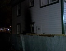 Video: Bill Clinton's Childhood Home Damaged in Suspected Arson